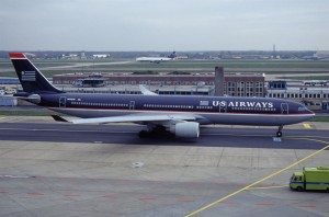 US Airways Airbus A330-300